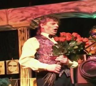 Overlijden oud-dirigent Poul van Rooij